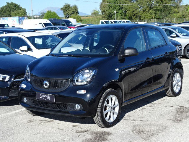 Auto Aziendali Smart ForFour 1235380