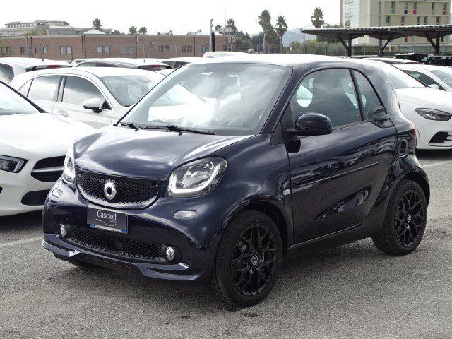Auto Km 0 Smart ForTwo Coupe 1235883