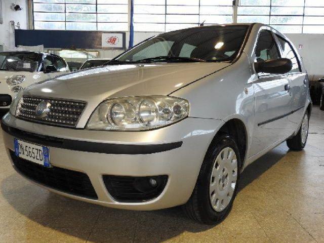 Auto Usate Fiat Punto 1236068