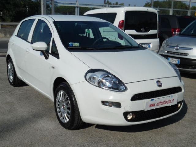 Auto Usate Fiat Punto 1237267