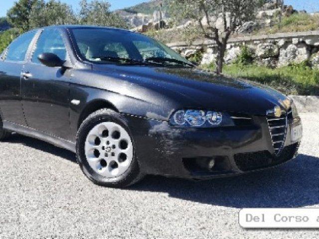 Auto Usate Alfa Romeo 156 1237478