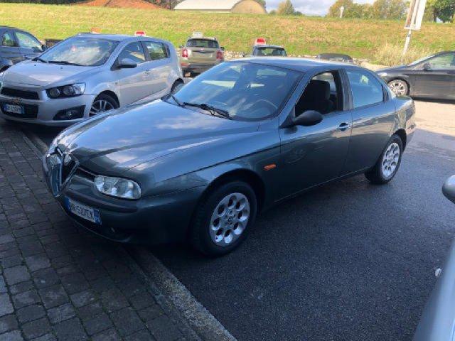 Auto Usate Alfa Romeo 156 1237839