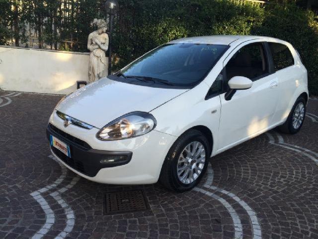 Auto Usate Fiat Punto 1238308