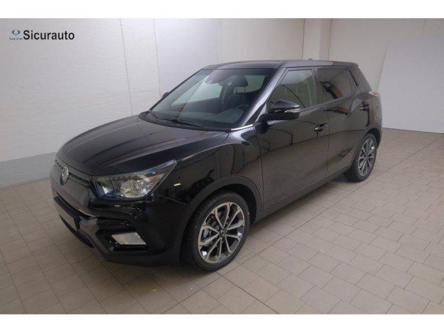 Auto Aziendali Ssangyong Tivoli 1238949
