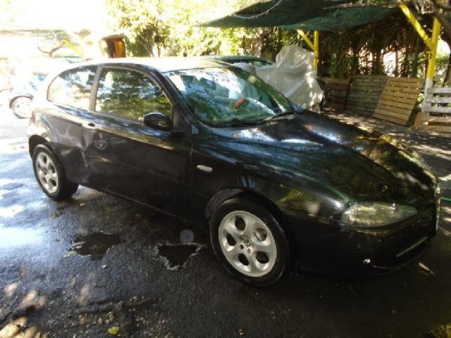 Auto Usate Alfa Romeo 147 1239066
