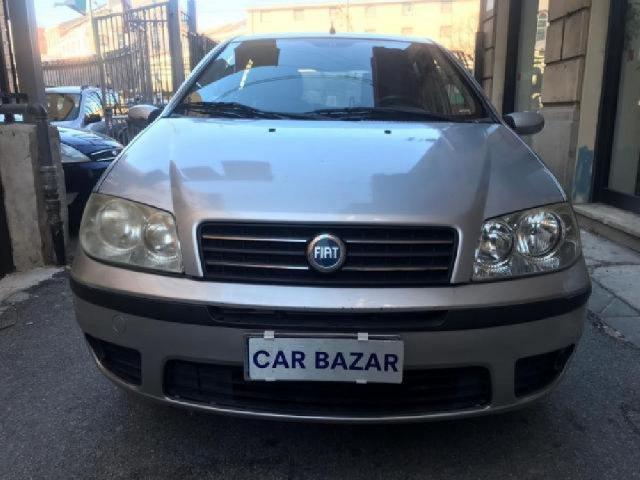 Auto Usate Fiat Punto 1239357
