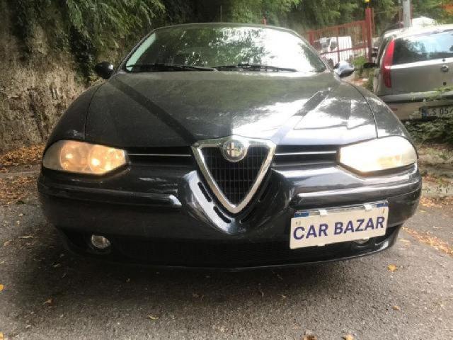 Auto Usate Alfa Romeo 156 1239381