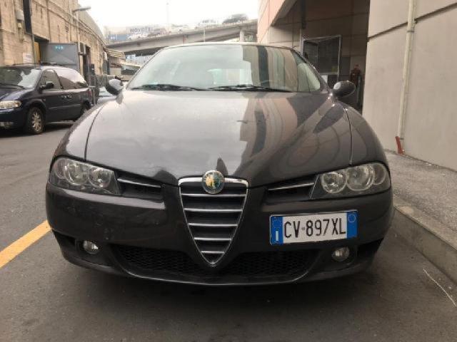 Auto Usate Alfa Romeo 156 1239383
