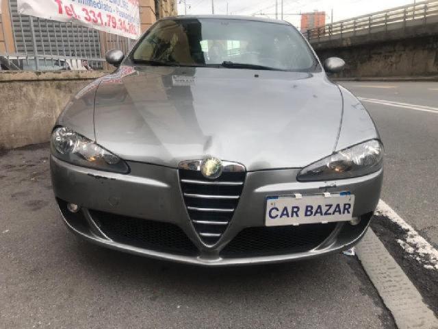 Auto Usate Alfa Romeo 147 1239387