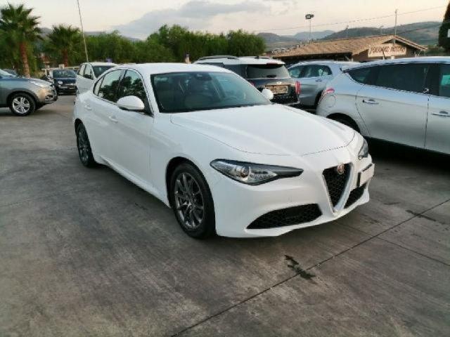 Auto Usate Alfa Romeo Giulia 1239751