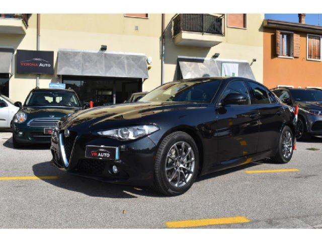 Auto Km 0 Alfa Romeo Giulia 1239855
