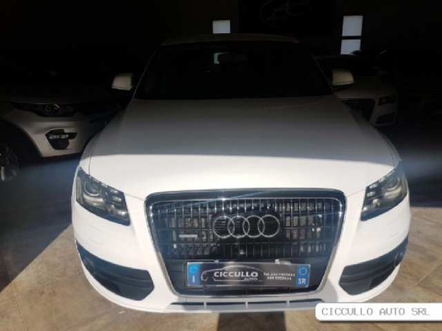 Auto Usate Audi Q5 1239868