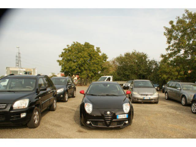Auto Usate Alfa Romeo Mito 1240002
