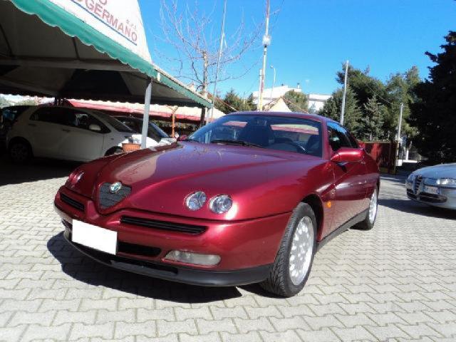 Auto Usate Alfa Romeo GTV 1240371