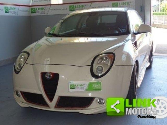 Auto Usate Alfa Romeo Mito 1240424