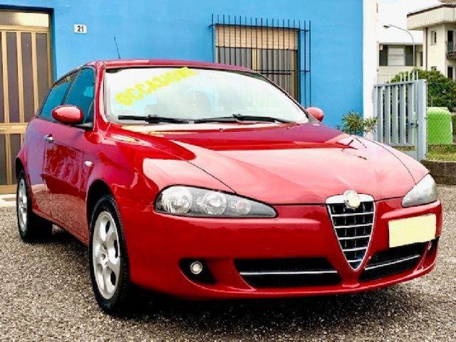 Auto Usate Alfa Romeo 147 1240434