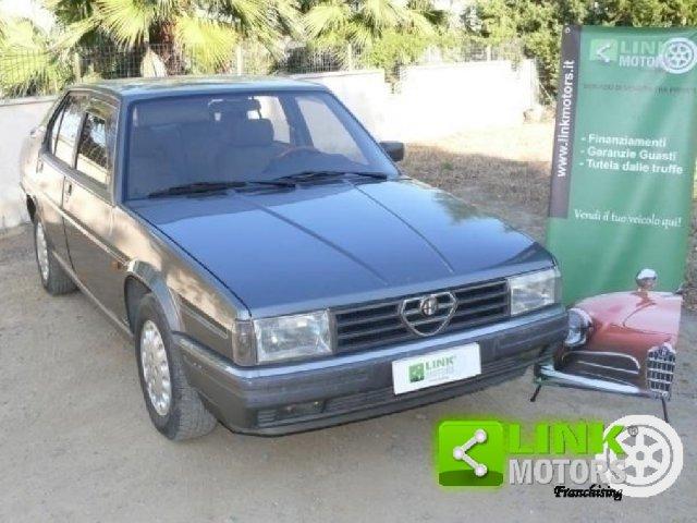 Auto d'Epoca Alfa Romeo 90 1240453