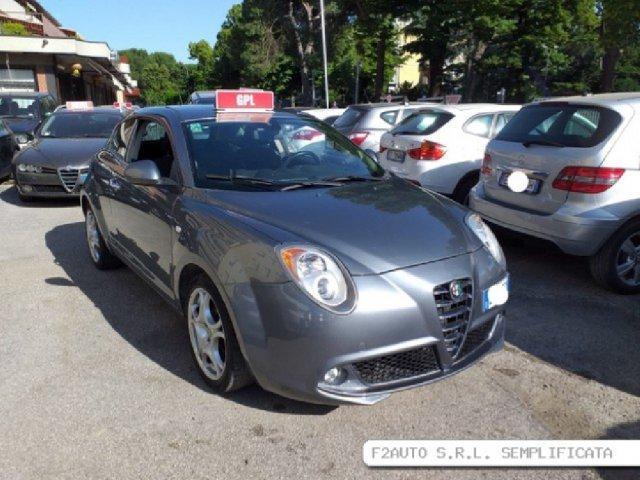 Auto Usate Alfa Romeo Mito 1240788