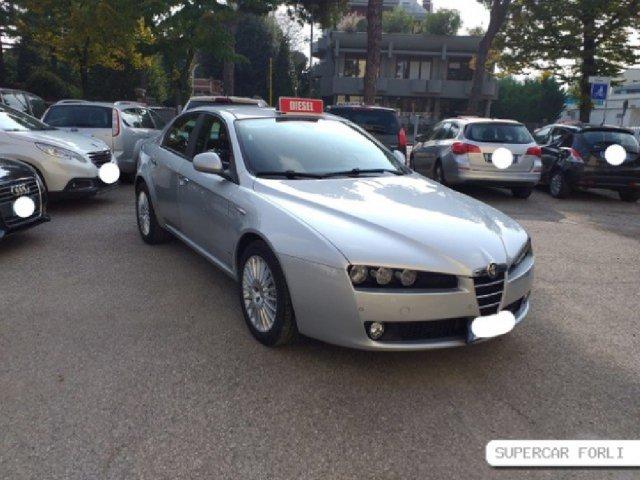 Auto Usate Alfa Romeo 159 1240819