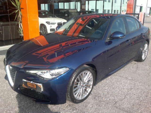 Auto Usate Alfa Romeo Giulia 1240887