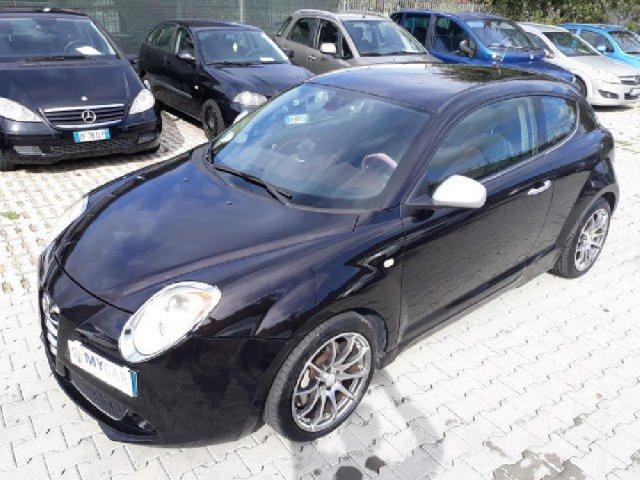 Auto Usate Alfa Romeo Mito 1240888