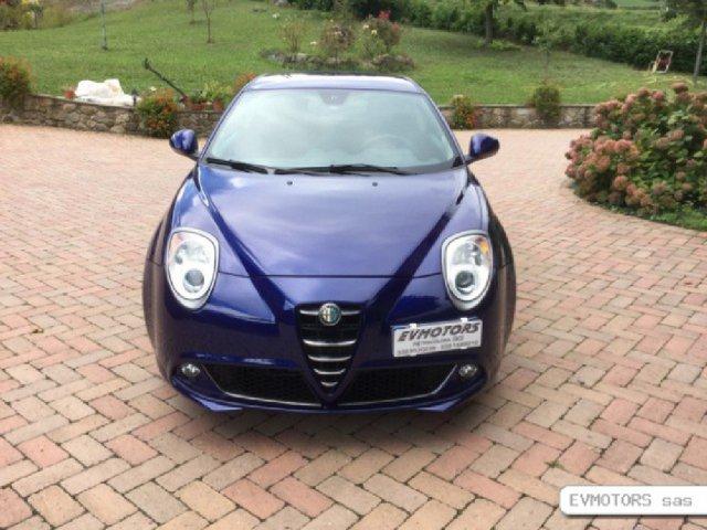 Auto Usate Alfa Romeo Mito 1240916