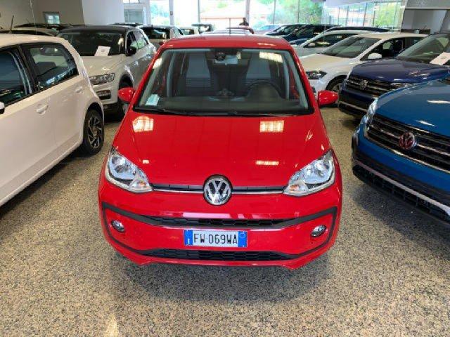 Auto Aziendali Volkswagen Up 1241173