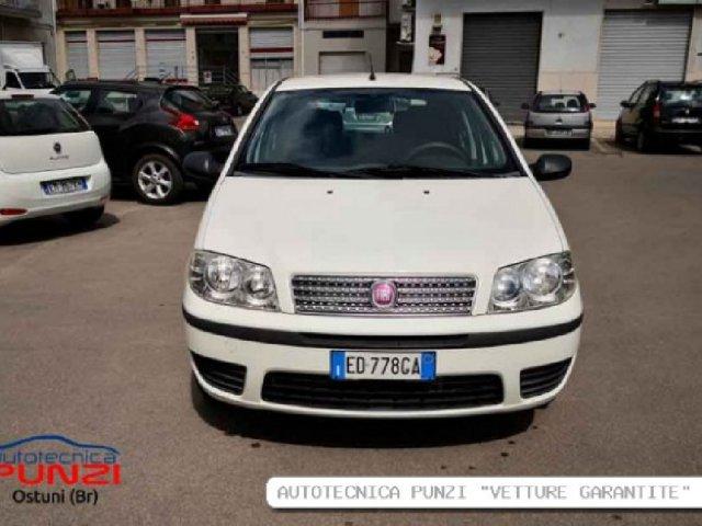 Auto Usate Fiat Punto 1241205