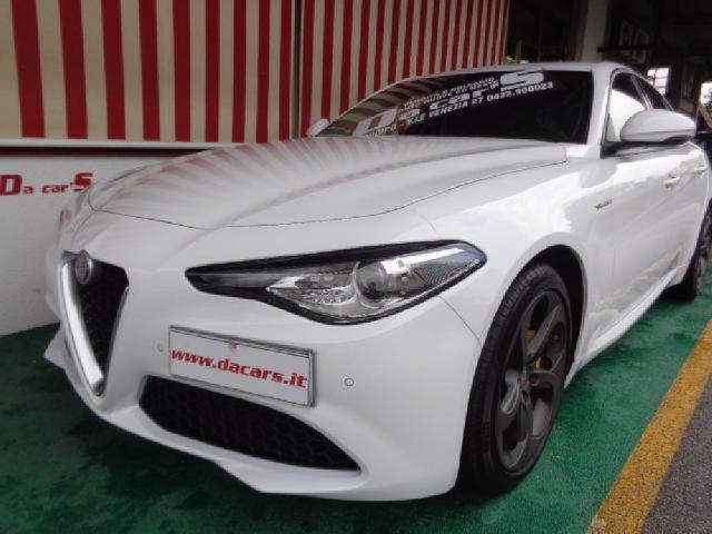 Auto Usate Alfa Romeo Giulia 1241442