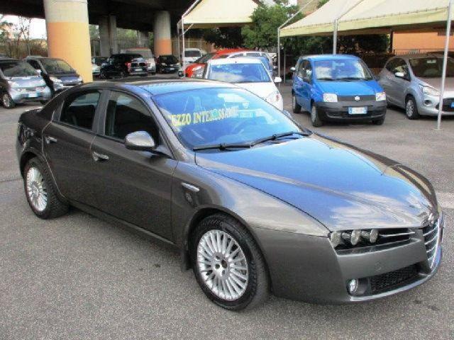 Auto Usate Alfa Romeo 159 1241459