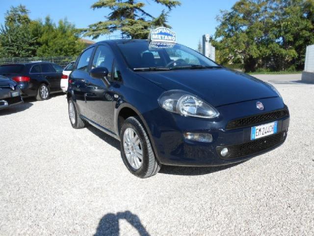 Auto Usate Fiat Punto 1241465