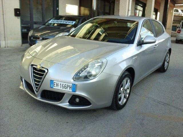 Auto Usate Alfa Romeo Giulietta 1241594