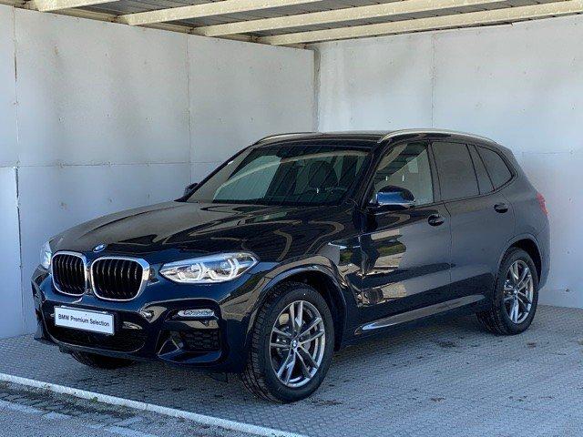 Auto Aziendali BMW X3 1241668