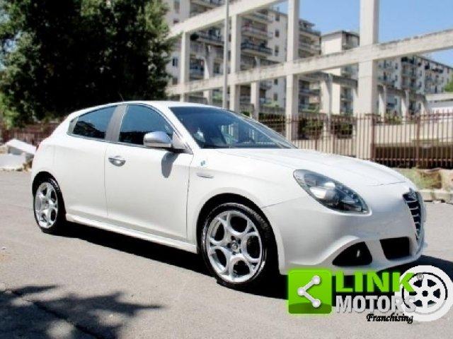 Auto Usate Alfa Romeo Giulietta 1241719
