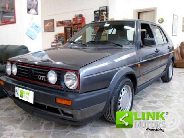 Auto d'Epoca Volkswagen Golf 1241728