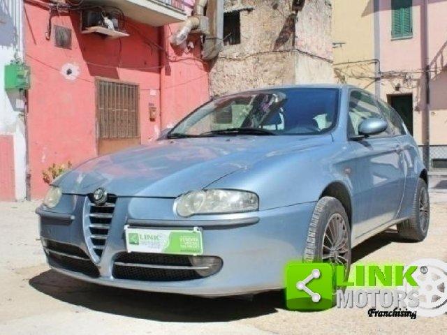 Auto Usate Alfa Romeo 147 1241783