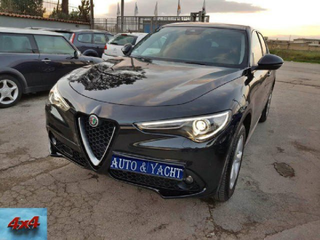 Auto Usate Alfa Romeo Stelvio 1241815