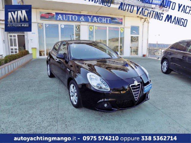 Auto Usate Alfa Romeo Giulietta 1241826