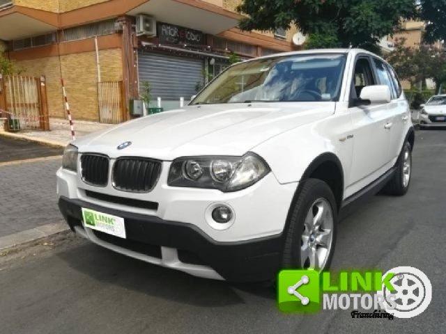Auto Usate BMW X3 1241913