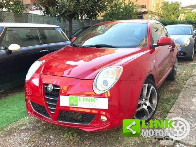 Auto Usate Alfa Romeo Mito 1241914