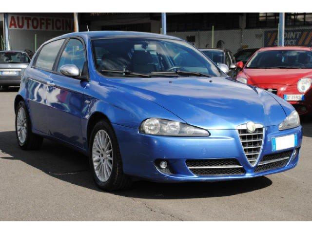 Auto Usate Alfa Romeo 147 1241959