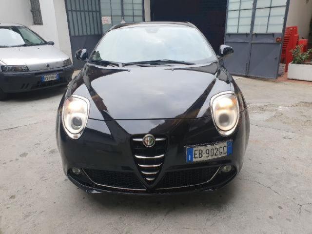 Auto Usate Alfa Romeo Mito 1241977