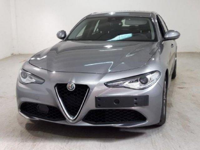 Auto Usate Alfa Romeo Giulia 1242000