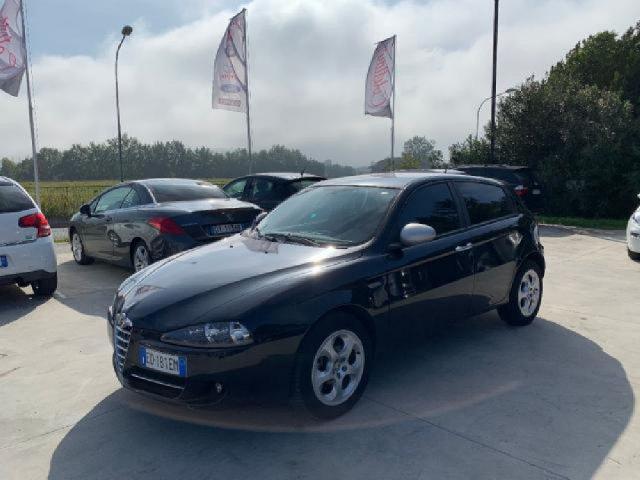 Auto Usate Alfa Romeo 147 1242020