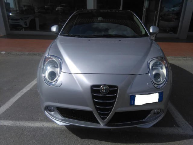 Auto Usate Alfa Romeo Mito 1242026