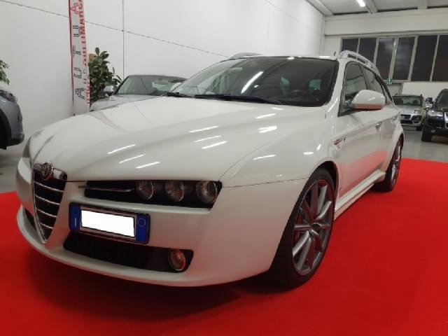 Auto Usate Alfa Romeo 159 1242127
