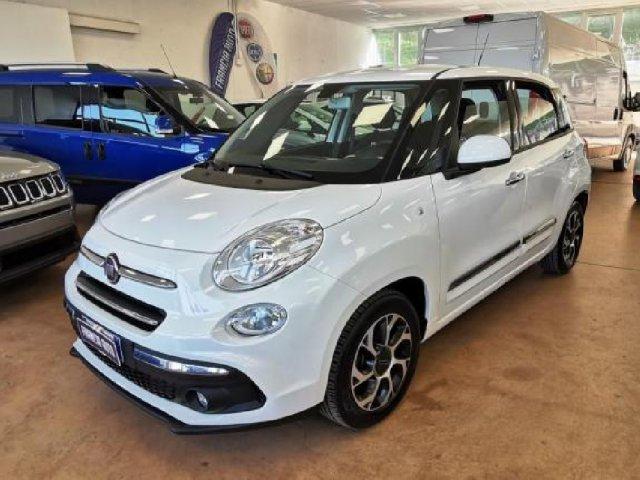 Auto Aziendali Fiat 500 1243473
