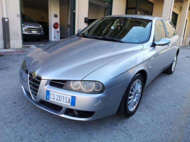 Auto Usate Alfa Romeo 156 1243522