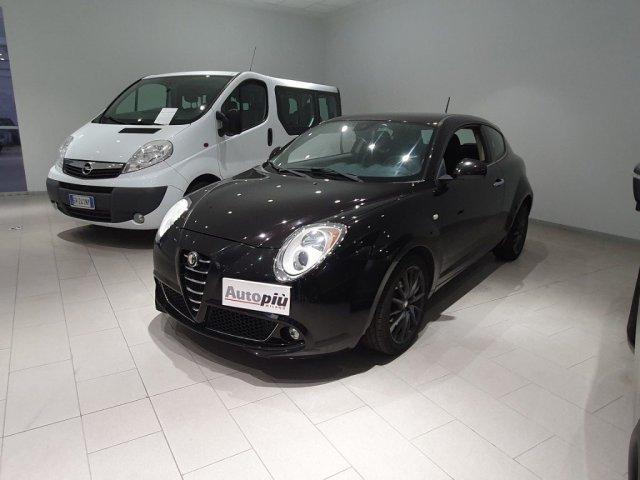 Auto Usate Alfa Romeo Mito 1245137