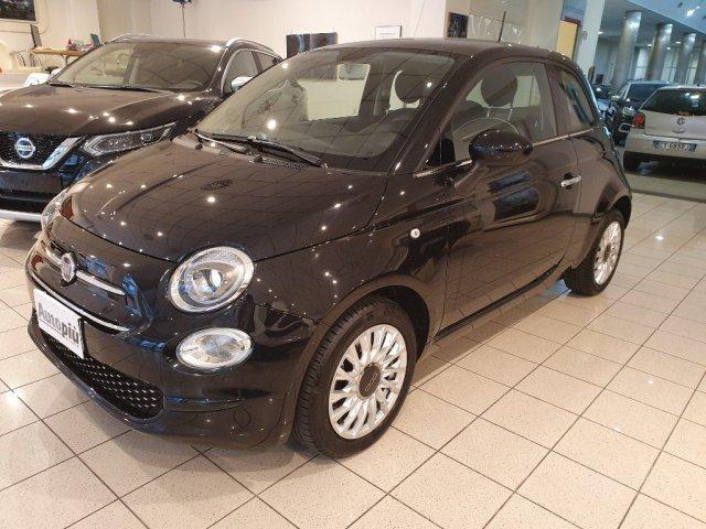 Auto Aziendali Fiat 500 1246256